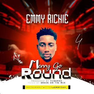Music : Emmy Richie - Merry Go Round