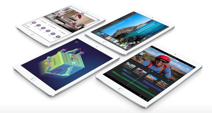 Spesifikasi dan Harga Apple Ipad Air 2 Terbaru
