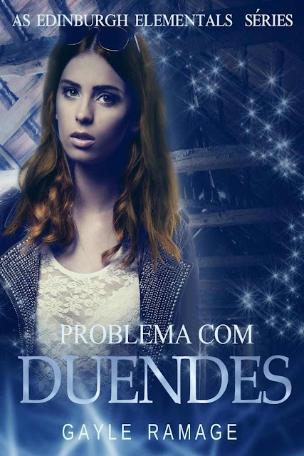 Problema Com Duendes - Gayle Ramage