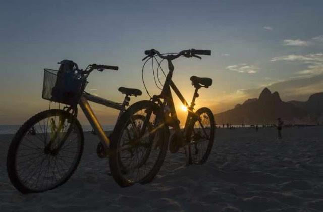 Las 10 mejores ciudades para andar en bicicleta