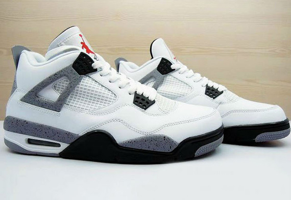 89c3425418eea0 THE AIR JORDAN IV