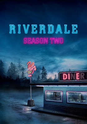 Riverdale (TV Series) S02 DVD R1 NTSC Latino 4DVD