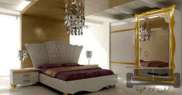 غرف نوم للعرسان كاملة 2017 للبيع   غرف نوم   الأثاث الحديث