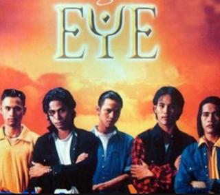 Lagu EYE Malaysia Mp3 Lengkap Full Album RAR