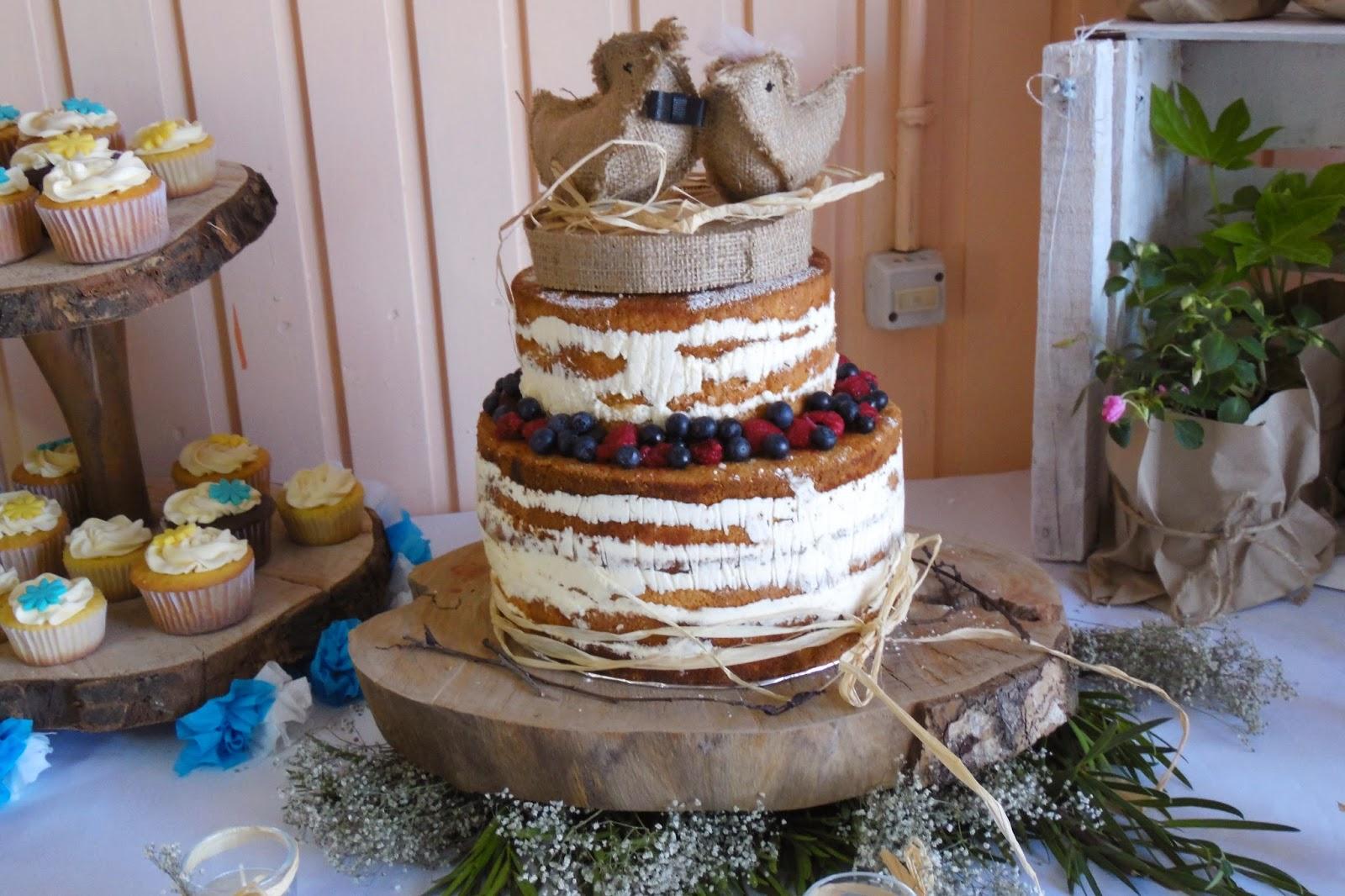 Cupcake delicias concepci n chile - Rustika decoracion ...