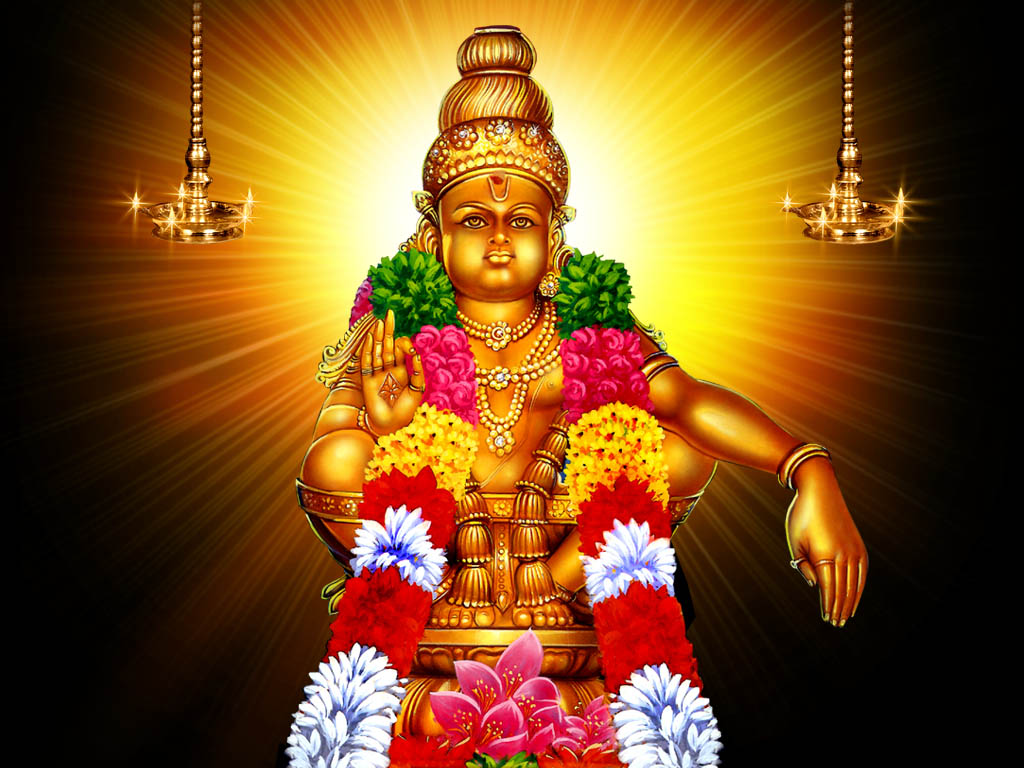Lord Ayyappa | HINDU GOD WALLPAPERS FREE DOWNLOAD