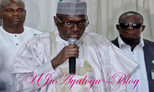 Makarfi reveals why Yorubas failed to produce PDP National Chairman