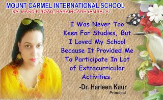 Dr.Harleen Kaur