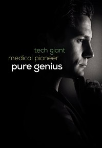 Pure Genius Temporada 1×01