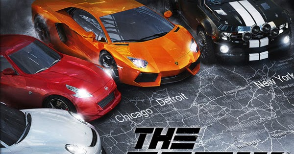 The Crew Download Now - Game Maza
