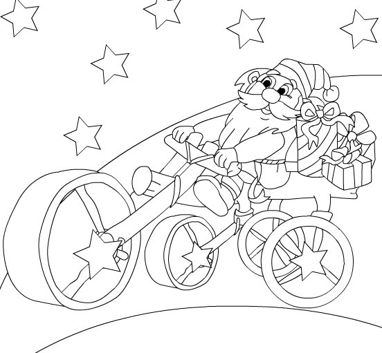 Clip 4938026 Stock Footage Santa Claus And Reindeer likewise Coloring Pages Santa Claus Reindeer in addition  on funny christmas reindeer.html