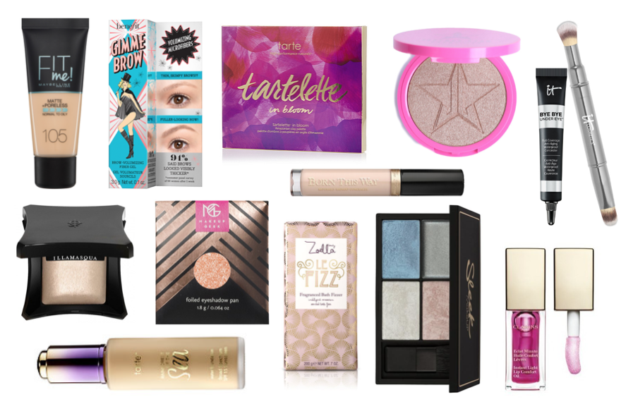 Beauty Wishlist #40