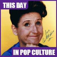 Ann B. Davis passed away on June 1, 2014.