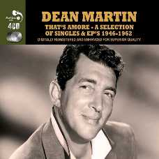 'That´s Amore' - Dean Martin: