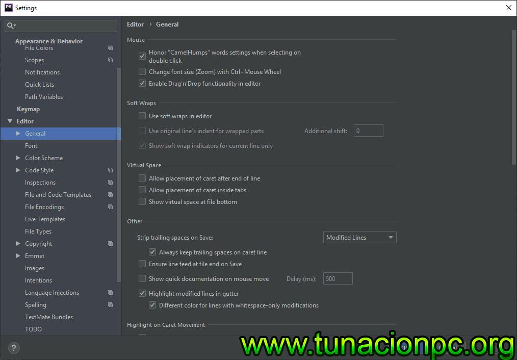 Descargar JetBrains PhpStorm con Activador