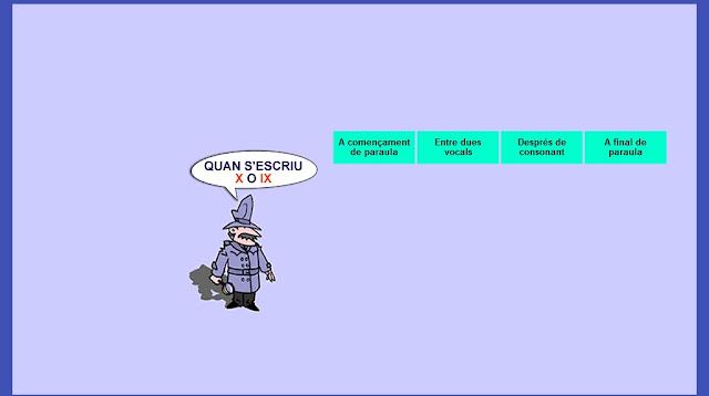 http://clic.xtec.cat/db/jclicApplet.jsp?project=https://clic.xtec.cat/projects/aventura/nivell2/08cmc/jclic/08cmc.jclic.zip&lang=ca&title=Aventura%27t+amb+l%27ortografia+-+Nivell+2