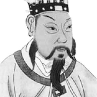 Gambar Dinasti Chou