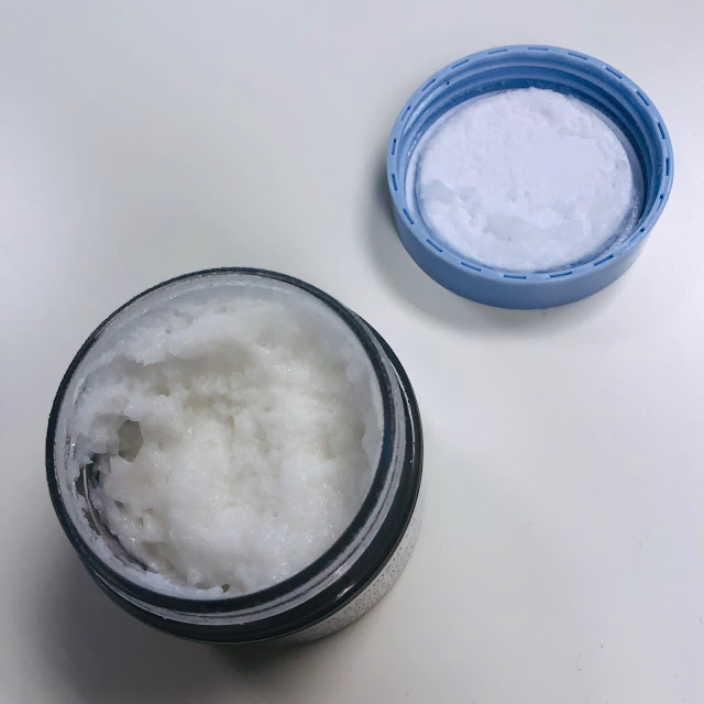First Aid Beauty, First Aid Beauty Ultra Repair BarriAIR Cream, moisturizer, skin, skincare, skin care, #TextureTuesday