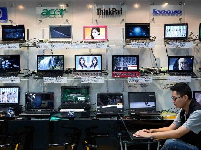 Las laptops son vulnerables a ciberataques