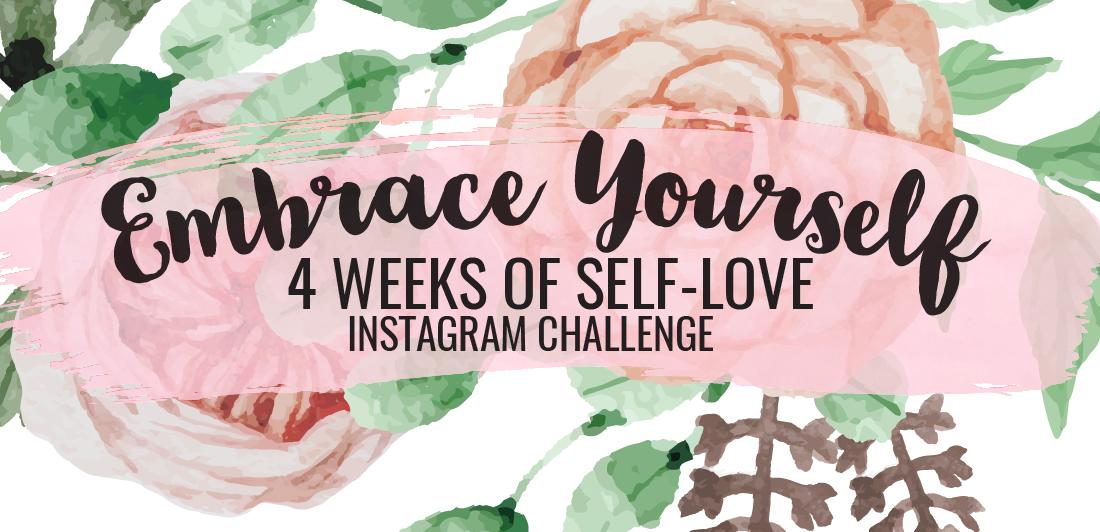Embrace Yourself Challenge