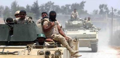 الجيش الثانى الميداني