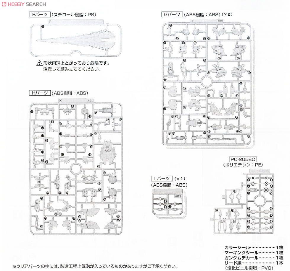 GUNDAM GUY: MG 1/100 OZ-13MS Gundam Epyon EW ~ Just