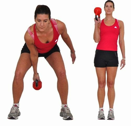 Health Fitness Free Hand Exercise Is The Best Way To Keep Your Body Fit