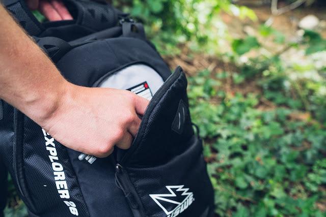 USWE Explorer 26 Backpack 05