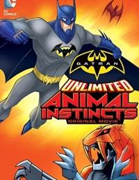 Batman Unlimited: Animal Instincts | Bmovies