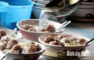 Bakso Babi Tana Toraja, Rantepao