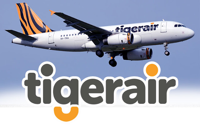 TigerAir offers $1 flights on Melbourne Canberra Route