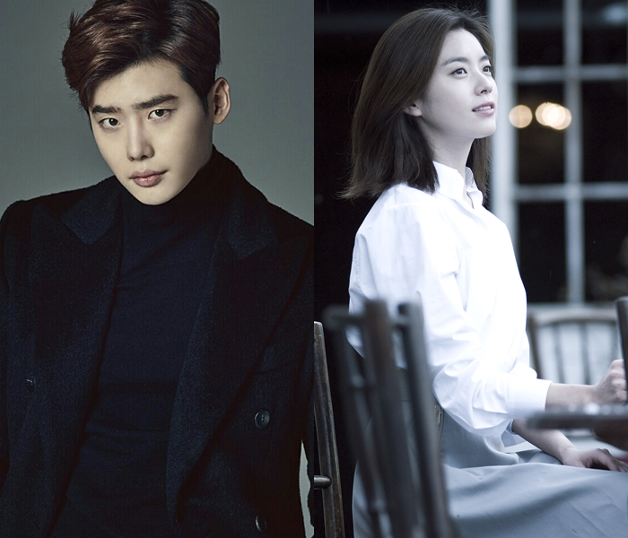 Lee Jong Suk and Han Hyo Joo to star in new MBC drama 'W