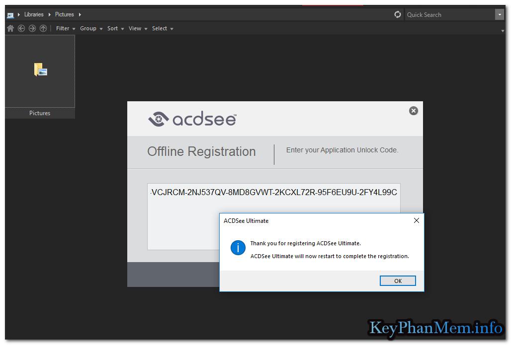 Download ACDSee Photo Studio Ultimate 2018 Full Key,Phần mềm chỉnh sửa ảnh bá đạo