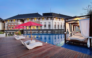 Hotel Jobs - GSA and Bellboy at MERCURE BALI NUSA DUA