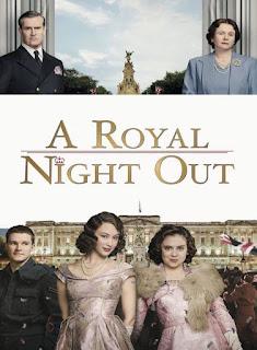 Uma Noite Real – Legendado (2015)