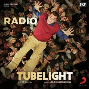Radio - Tubelight