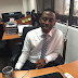 Oando Plc shows off man who got an internship with them via Twitter