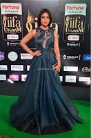 Shriya Saran having fun in a lovely fit gown at IIFA Utsavam Awards 2017  Day 2 at  29.JPG