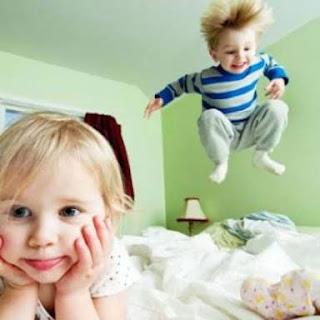 Beberapa Cara Mendidik Anak Hiperaktif