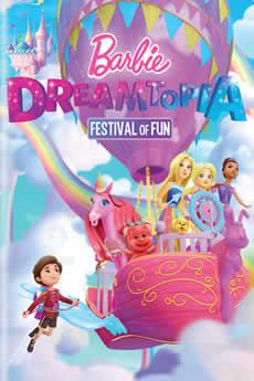 Barbie Dreamtopia Festival of Fun Download