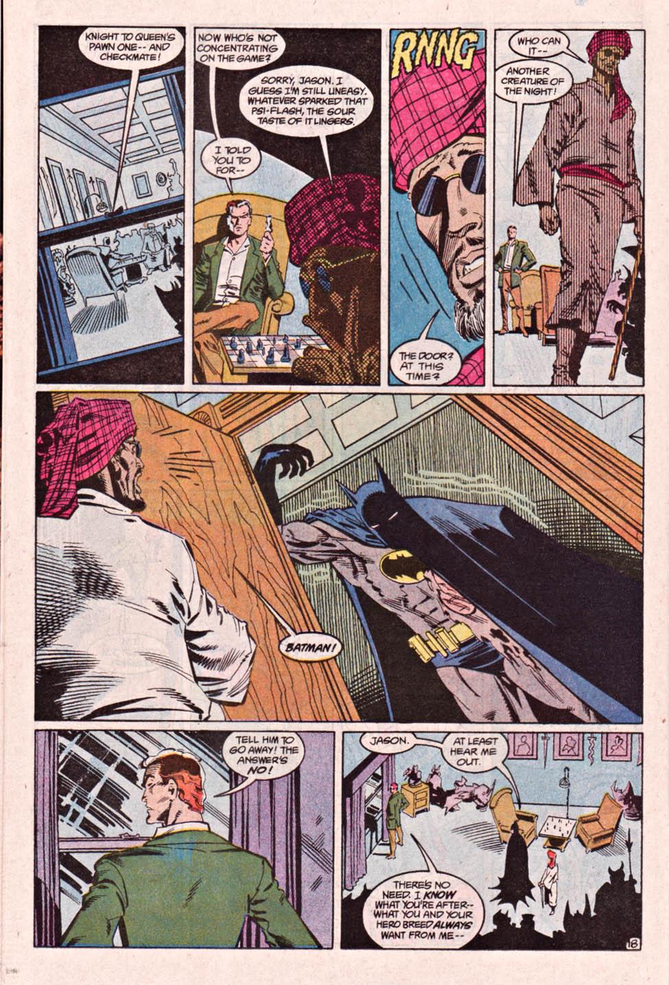 Detective Comics (1937) 602 Page 18