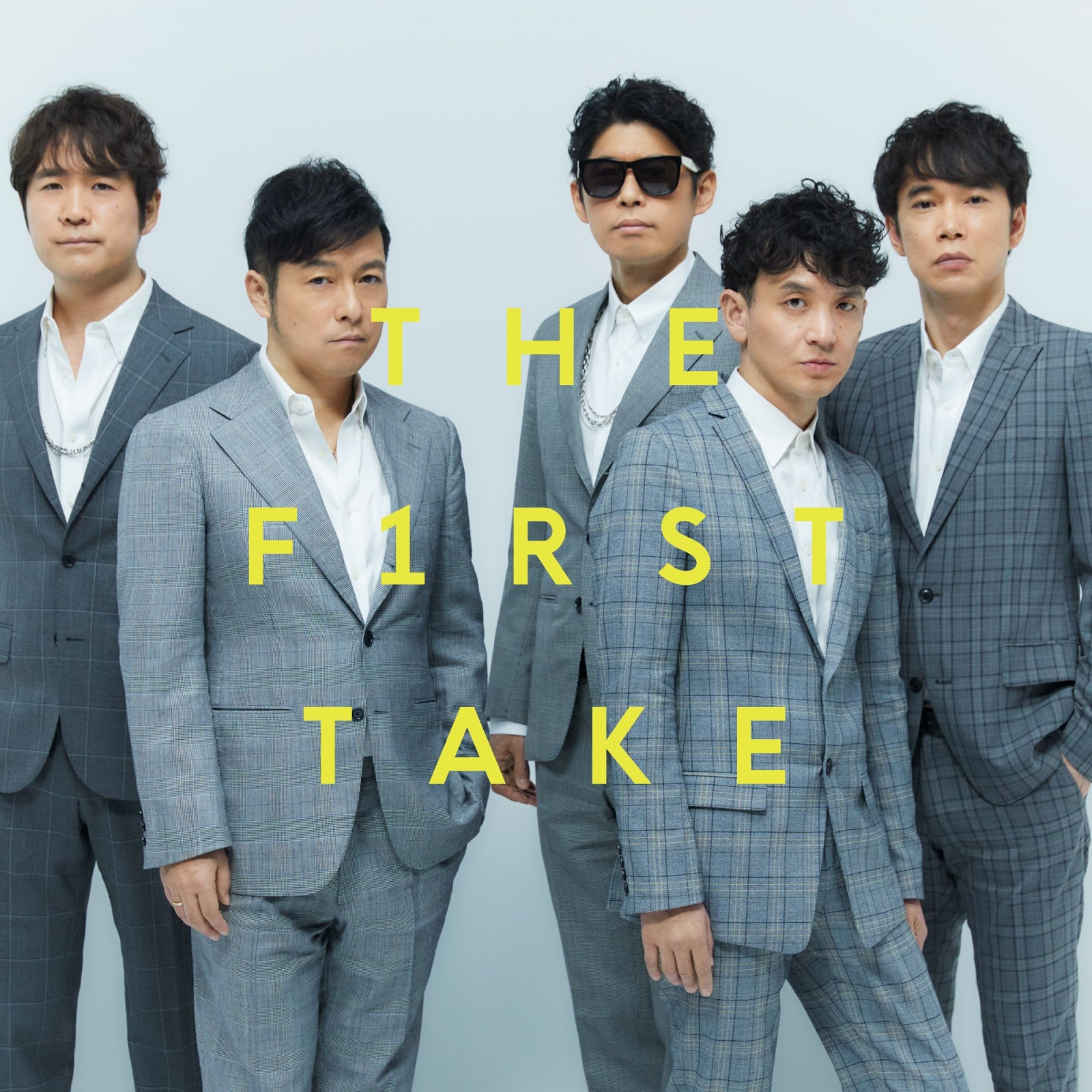 ゴスペラーズ - ひとり From THE FIRST TAKE [2020.07.31+MP3+RAR]