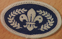 scout badge for cub scouts