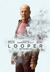 pelicula Looper: Asesino del futuro (2012)