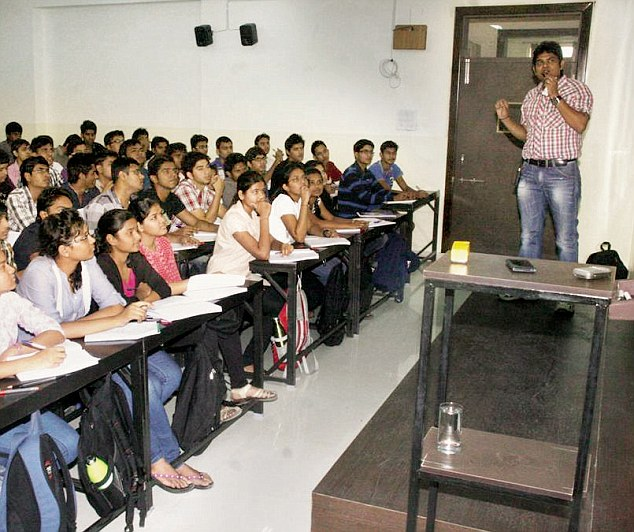 """coaching centres in kota There is a saying which is quite popular and best suites the environment at kota the saying is """"hardwork can beat talent if talent doesn't work hard""""so my friend if you are determined to work hard then it doesn't matter that in which coaching institute you are, you will surely succeed."""