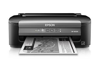 Epson WorkForce WF-M1030 driver download Windows 10, Epson WorkForce WF-M1030 driver Mac, Epson WorkForce WF-M1030 driver Linux
