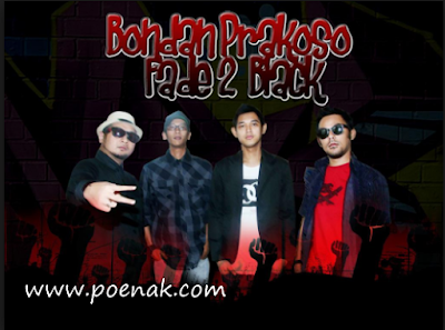 Lagu Bondan Prakoso & Fade 2 Black Full Album Terbaru