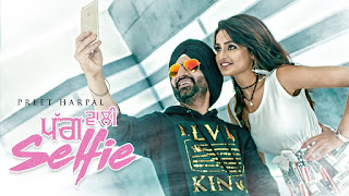 Pagg Wali Selfie Lyrics: A single punjabi song in the voice of Preet Harpal and composed by Beat Minister while lyrics is penned by Pargat Kotguru.   Song Details  Song Title: Pagg Wali Selfie  Singer: Preet Harpal  Music: Beat Minister  Lyrics: Pargat Kotguru Music Label: T-series  Video: Team DG