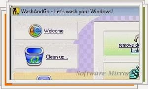 WashAndGo 2014 Build 18.1 Download