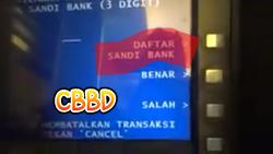 Cara Transfer Uang Lewat ATM Mandiri Ke BNI